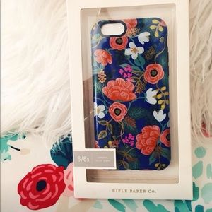 Accessories - iPhone 6/6s Rifle Paper Co. Phone Case
